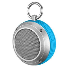 Divoom Voombox-Travel Rugged portable Bluetooth wireless speaker - Sky Blue