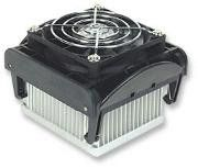 Manhattan CPU Cooler P4 up to 2.4GHZ