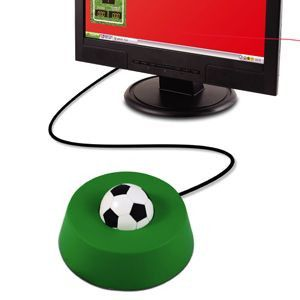 Dream Cheeky USB Fidget -Soccer