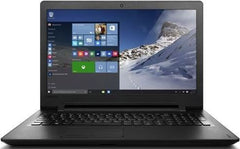 Lenovo IdeaPad 110 Series Notebook - Intel Celeron Processor N3060 1.6 GHz 2MB L2 Cache Processor