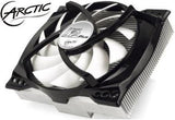 Accelero L2 PLUS VGA Cooler for NVIDIA and AMD Radeon-See Compatibility List Retail Box 1 Year warranty - Zasttra.com