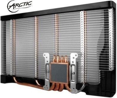 Arctic Accelero S1 PLUS VGA Cooling Unit