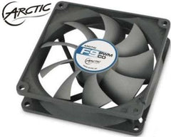 Arctic F9 PWM CO case fan with DBL Ball Bearing