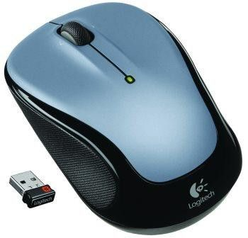 Logitech Wireless Mouse - M325 Wireless Mouse