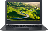 Acer Aspire S5-371 Series Notebook (NX.GCHEA.001) - Intel Core i5 SkyLake Dual Core i5-6200U 2.3Ghz with Turbo Boost up to 2.8Ghz 3MB L3 Cache Processor