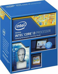 Intel Core i3-4170 Haswell Processor LGA1150 3M Cache