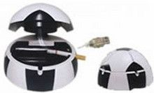 Esquire Soccer Ball USB Ashtray