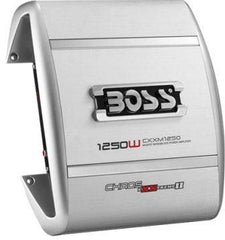Boss Audio CHAOS EXXTREME 1250 Watts MOSEFT Monoblock Power Amplifier