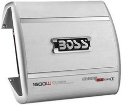 Boss Audio CHAOS EXXTREME 1600 Watts 2-Channel MOSFET Power Amplifier