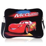 Disney 15.4 inch  Cars Laptop Bag - Zasttra.com