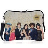 Disney 15.4 inch  High School Musical Laptop Bag - Zasttra.com