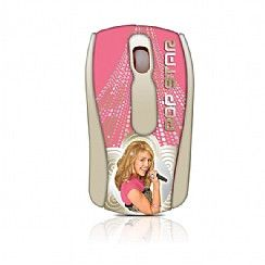 Disney Hannah Montana Mini Optical USB Mouse