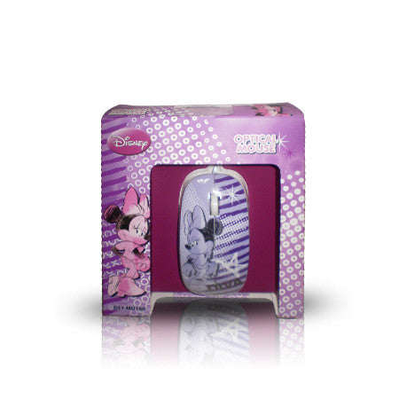 Disney Minnie Mouse Optical Mouse