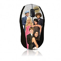 Disney High School Musical Optical USB Mouse