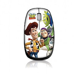 Disney Toy Story Optical USB Mouse