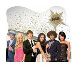 Disney High School Musical Mouse Pad - Zasttra.com