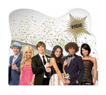 Disney High School Musical Mouse Pad