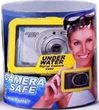 Tevo Camera Waterproof Safe Cover- YELLOW - Zasttra.com