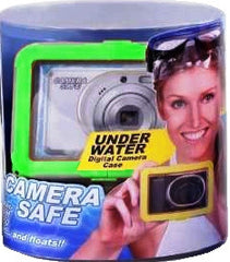 Tevo Camera Waterproof Safe Cover- GREEN