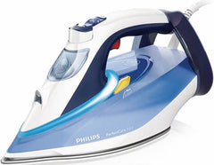 Philips PerfectCare Azur Steam iron-2600w with T-ionic Glide soleplate