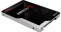 GeIL Zenith R3 Series - GZ25R3-480G 2.5 inch  480GB SATA 6.0Gb/s 7mm Internal Solid State Drive (SSD)