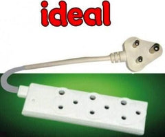 Ideal 3 X 3Pin Multiplug (IAT-300)-- 0.5mX1