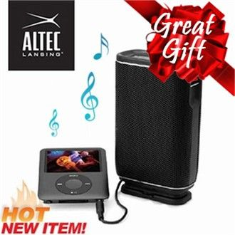 Altec Lansing Ultra Portable Nokia Phones Speaker