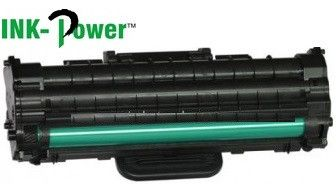 Inkpower Generic Toner for Samsung MLT117S for use with SCX-4650 / SCX-4650F / 4650N/4652F / 4655F/4655FN- Page Yield 2500pgs-Black