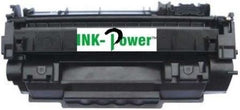 Inkpower Generic for HP 49A LaserJet 1160/1320/3390/3392 Black - Q7553A HP2015 / M2727