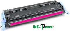 Inkpower Generic Toner for HP 124A - Q6003A for use with HP Color LaserJet 1600