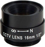 Casey Lens 16MM FIXED