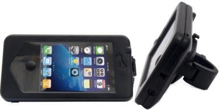 Lavod Iphone 4/4S Bikeman Bike Mount Case