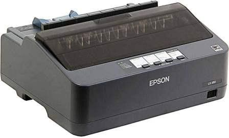 Epson LX350 9pin Impact dot matrix