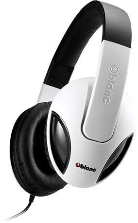 OBlanc Cobra NC1-1 2.0 Channel Headphones