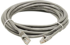 Netix Cat-6 High Quality Patch cable-20metres-Grey