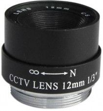Casey Lens 12MM FIXED IRIS