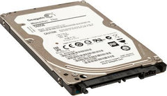 Seagate Momentus Thin ST500LT012 500GB 5400 RPM 16MB Cache SATA 3.0Gb/s 2.5 inch  Internal Notebook Hard Drive