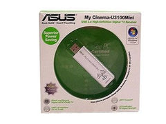 Asus U3100 MINI Plus Digital TV Receiver
