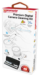 Promate Veep.C Premium Digital Camera Cleaning Kit