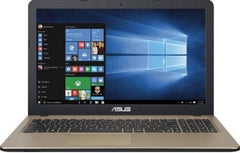 Asus X540SA-XX024T Series Notebook - Intel Braswell Celeron processor N3050 1.6 GHz 2M Cache up to 2.16 GHz Processor