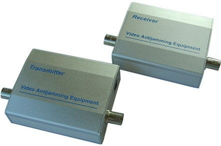 Casey Anti-jamming Active Video Balun