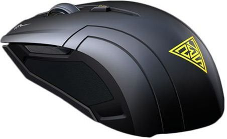 Gamdias Demeter GMS5000 Gaming Optical Mouse-2000DPI