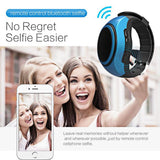 B20 Bluetooth Sport Music Smart Bracelet - Zasttra.com - 16