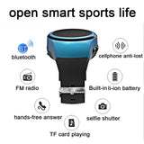 B20 Bluetooth Sport Music Smart Bracelet - Zasttra.com - 6