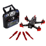 OCDAY RAZER 210 Carbon Fiber FPV Racing Drone Quadcopter RTF with Remote Camera & Image Transmitter