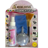 Cleaning Kit Elotus 4In1 Card