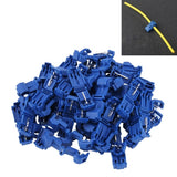 50 PCS T-Tap Electrical Solderless Wire Connector