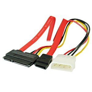 Sata: Data Power Cable Set