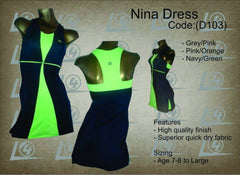 40LUV Nina Dress - XL