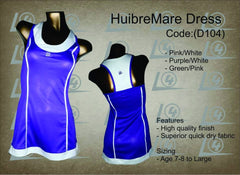 40LUV HuibreMare Dress - L